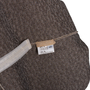 Authentic Second Hand Azzedine Alaïa Animal Print Bodycon Sleeveless Midi Dress (PSS-097-00173) - Thumbnail 3