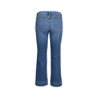 Authentic Second Hand Frame High Waisted Denim Jeans (PSS-097-00180) - Thumbnail 1