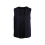 Authentic Second Hand Lanvin Fringe Tank Top (PSS-745-00009) - Thumbnail 0