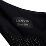 Authentic Second Hand Lanvin Fringe Tank Top (PSS-745-00009) - Thumbnail 3