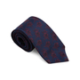 Authentic Second Hand Z Zegna Roses Silk Tie (PSS-722-00030) - Thumbnail 2