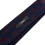 Authentic Second Hand Z Zegna Roses Silk Tie (PSS-722-00030) - Thumbnail 3