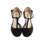 Authentic Second Hand Repetto Baya T-Strap Pumps (PSS-758-00002) - Thumbnail 0