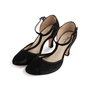 Authentic Second Hand Repetto Baya T-Strap Pumps (PSS-758-00002) - Thumbnail 1