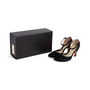 Authentic Second Hand Repetto Baya T-Strap Pumps (PSS-758-00002) - Thumbnail 6