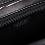 Authentic Second Hand Chanel Caviar Medallion Tote Bag (PSS-760-00003) - Thumbnail 5