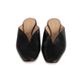 Authentic Second Hand Josefinas Cleopatra Leather Flats (PSS-153-00013) - Thumbnail 0