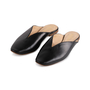 Authentic Second Hand Josefinas Cleopatra Leather Flats (PSS-153-00013) - Thumbnail 2