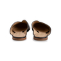 Authentic Second Hand Josefinas Cleopatra Leather Flats (PSS-153-00013) - Thumbnail 3