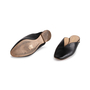 Authentic Second Hand Josefinas Cleopatra Leather Flats (PSS-153-00013) - Thumbnail 5