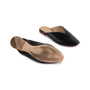 Authentic Second Hand Josefinas Cleopatra Leather Flats (PSS-153-00013) - Thumbnail 4