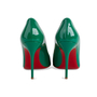 Authentic Second Hand Christian Louboutin Decolette 554 Pumps (PSS-153-00015) - Thumbnail 3