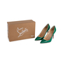 Authentic Second Hand Christian Louboutin Decolette 554 Pumps (PSS-153-00015) - Thumbnail 6