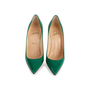 Authentic Second Hand Christian Louboutin Decolette 554 Pumps (PSS-153-00015) - Thumbnail 0