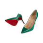 Authentic Second Hand Christian Louboutin Decolette 554 Pumps (PSS-153-00015) - Thumbnail 4