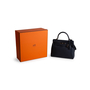 Authentic Second Hand Hermès Bleu Obscur Kelly 28 (PSS-761-00001) - Thumbnail 11