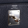 Authentic Second Hand Hermès Bleu Obscur Kelly 28 (PSS-761-00001) - Thumbnail 8