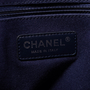 Authentic Second Hand Chanel Fall 2012 Small Shopper Tote (PSS-431-00012) - Thumbnail 5