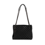 Authentic Second Hand Chanel Fall 2012 Small Shopper Tote (PSS-431-00012) - Thumbnail 0