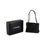 Authentic Second Hand Chanel Fall 2012 Small Shopper Tote (PSS-431-00012) - Thumbnail 8