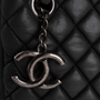Authentic Second Hand Chanel Fall 2012 Small Shopper Tote (PSS-431-00012) - Thumbnail 4