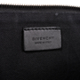 Authentic Second Hand Givenchy Rottweiler Coated Canvas Clutch (PSS-762-00017) - Thumbnail 6