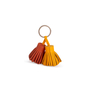 Authentic Second Hand Hermès Carmen Uno-Dos Key Ring (PSS-762-00018) - Thumbnail 2