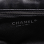 Authentic Second Hand Chanel Timeless Half Moon Clutch Bag (PSS-762-00020) - Thumbnail 6