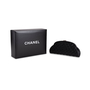 Authentic Second Hand Chanel Timeless Half Moon Clutch Bag (PSS-762-00020) - Thumbnail 8