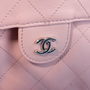 Authentic Second Hand Chanel Coco Splash Tote Bag (PSS-716-00022) - Thumbnail 7