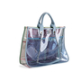 Authentic Second Hand Chanel Coco Splash Tote Bag (PSS-716-00022) - Thumbnail 1