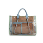 Authentic Second Hand Chanel Coco Splash Tote Bag (PSS-716-00022) - Thumbnail 2