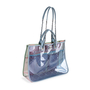 Authentic Second Hand Chanel Coco Splash Tote Bag (PSS-716-00022) - Thumbnail 3