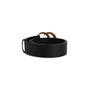 Authentic Second Hand Gucci GG Leather Belt (PSS-622-00013) - Thumbnail 3