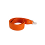 Authentic Second Hand Hermès Canvas And Leather Bag Strap (PSS-762-00014) - Thumbnail 1