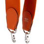 Authentic Second Hand Hermès Canvas And Leather Bag Strap (PSS-762-00014) - Thumbnail 3
