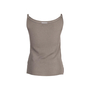 Authentic Second Hand Anteprima Knitted Sleeveless Top (PSS-763-00029) - Thumbnail 1