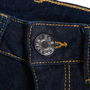 Authentic Second Hand Zoe Karssen Zoe Ankle Jeans (PSS-764-00008) - Thumbnail 2