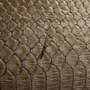 Authentic Second Hand Ling Wu Python Jet Tote (PSS-444-00040) - Thumbnail 5