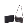 Authentic Second Hand Anya Hindmarch Mini Carker Clutch (PSS-748-00092) - Thumbnail 12
