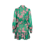 Authentic Second Hand Alexis Tidale Island Floral Dress (PSS-355-00033) - Thumbnail 1