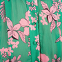Authentic Second Hand Alexis Tidale Island Floral Dress (PSS-355-00033) - Thumbnail 2