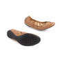 Authentic Second Hand Tod's Leather Ballerina Flats (PSS-773-00001) - Thumbnail 5