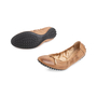 Authentic Second Hand Tod's Leather Ballerina Flats (PSS-773-00001) - Thumbnail 4