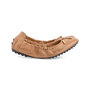 Authentic Second Hand Tod's Leather Ballerina Flats (PSS-773-00001) - Thumbnail 2