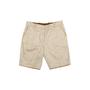 Authentic Second Hand Easton Pearson Metallic Shorts (PSS-743-00035) - Thumbnail 0