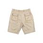 Authentic Second Hand Easton Pearson Metallic Shorts (PSS-743-00035) - Thumbnail 1