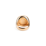 Authentic Second Hand Pomellato Rose Quartz Cipria Ring (PSS-071-00316) - Thumbnail 6