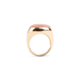 Authentic Second Hand Pomellato Rose Quartz Cipria Ring (PSS-071-00316) - Thumbnail 0