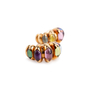 Authentic Vintage Bulgari Celtica Earrings (PSS-071-00321) - Thumbnail 3